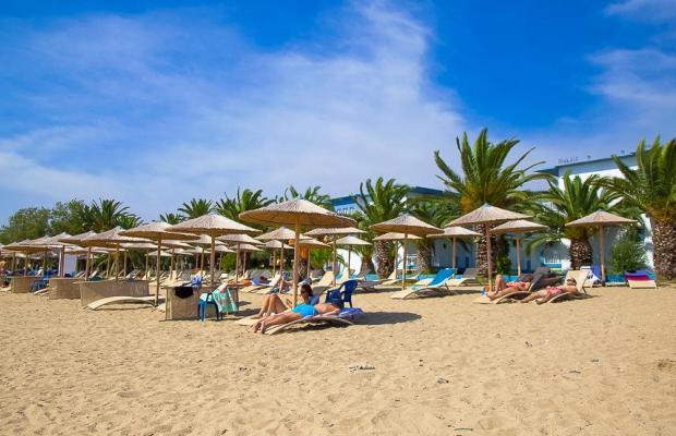 фото отеля Possidona Beach изображение №21