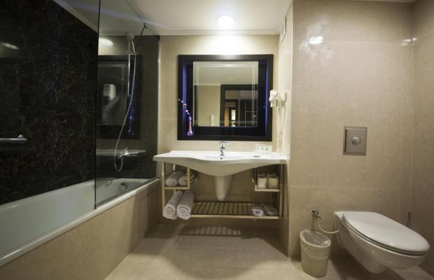 фото отеля Limak Atlantis De Luxe Hotel & Resort изображение №25