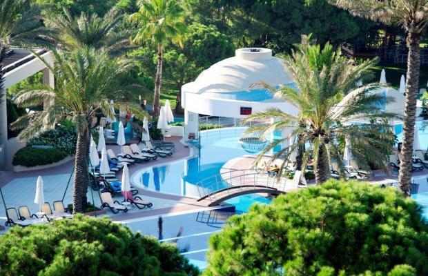 фотографии отеля Limak Atlantis De Luxe Hotel & Resort изображение №19