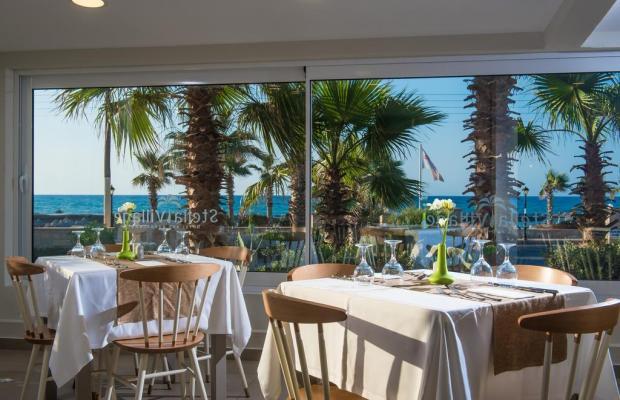 фотографии отеля Stella Palace Resort & Spa изображение №3