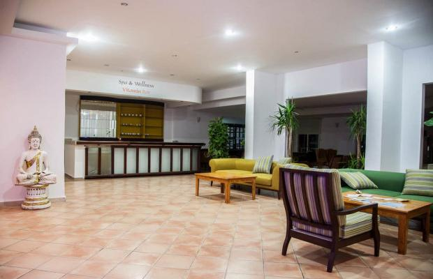 фото Lonicera World Hotel изображение №34
