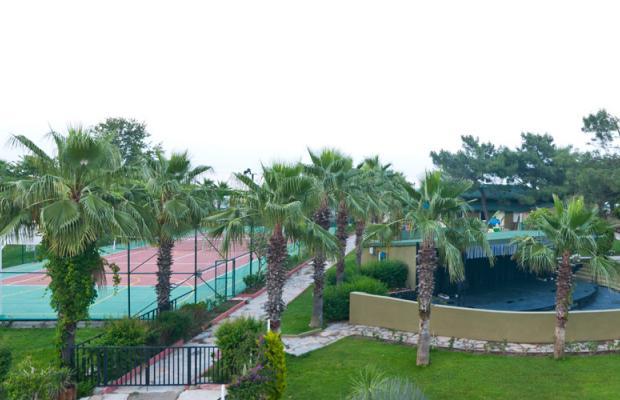 фотографии отеля Ring Beach Hotel (ex. Nautilus Hotel) изображение №11