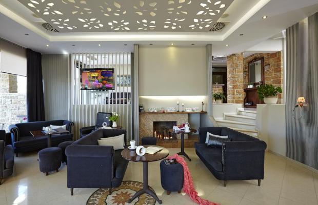 фотографии Sokratis Hotel изображение №32