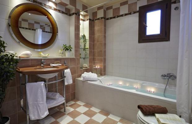 фотографии отеля Sokratis Hotel изображение №23
