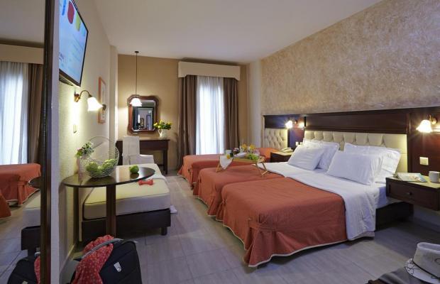 фото Sokratis Hotel изображение №22