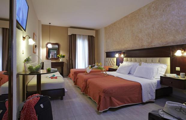 фото отеля Sokratis Hotel изображение №17