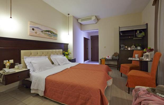 фотографии Sokratis Hotel изображение №8