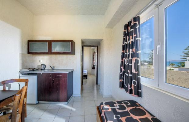 фотографии отеля Despoina Apartments изображение №15