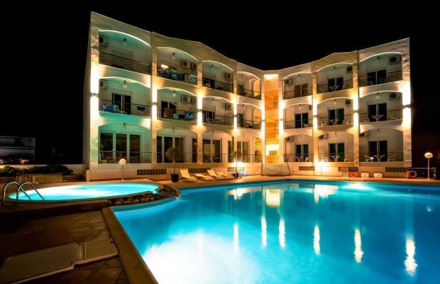фото отеля Stavros Beach изображение №21