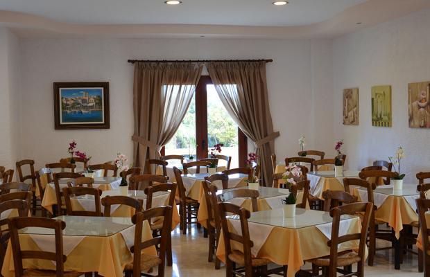 фотографии отеля Hotel Stork изображение №51