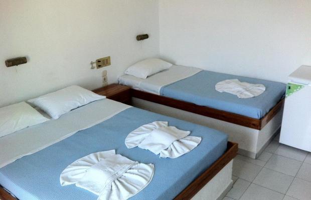 фотографии отеля Hotel Stork изображение №43