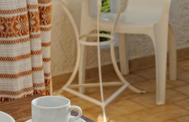 фото отеля Stelios Apartments изображение №13