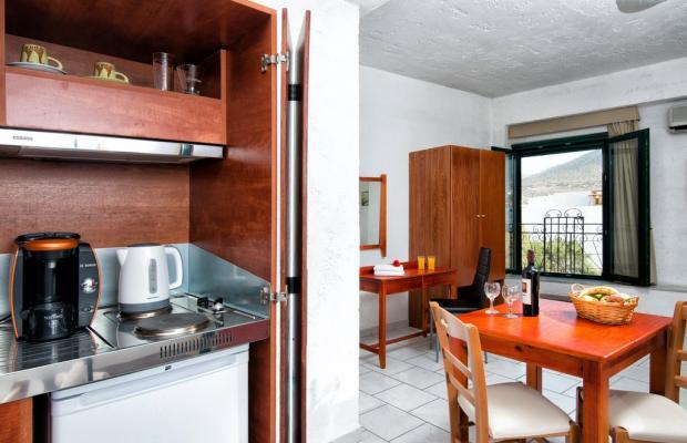 фотографии Erofili Apartments изображение №20