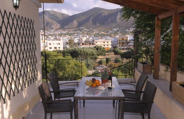 фото отеля Erofili Apartments изображение №13