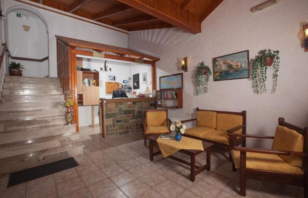 фото отеля Galini изображение №25