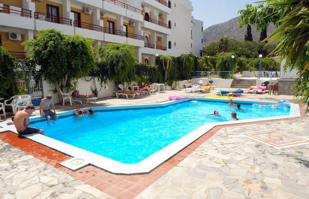 фото отеля Thalia Hotel изображение №1