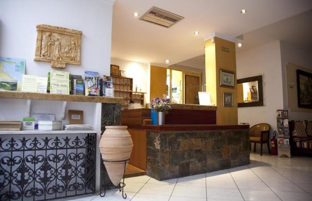 фотографии Thalia Hotel изображение №16