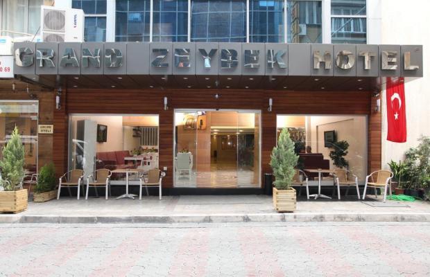 фото отеля Grand Zeybek Hotel изображение №1