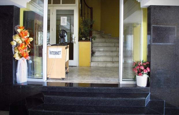 фото Galenos Hotel (ex. Iskender; Vera Iskender) изображение №18