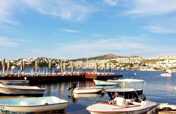 фото отеля Classical Bodrum Blue South Beach изображение №1