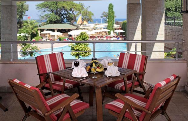 фото отеля Armas Gul Beach (ex. Otium Gul Beach Resort; Palmariva Club Gul Beach; Grand Gul Beach) изображение №17