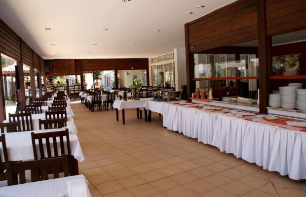 фотографии отеля Club Paloma Apartments изображение №11