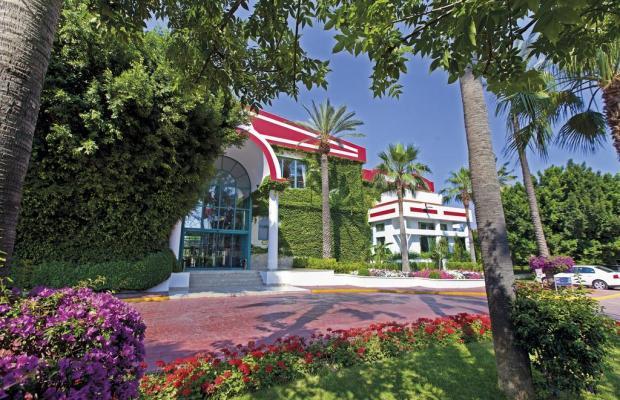 фотографии отеля PGS Kiris Resort (ex. Joy Kiris Resort) изображение №7