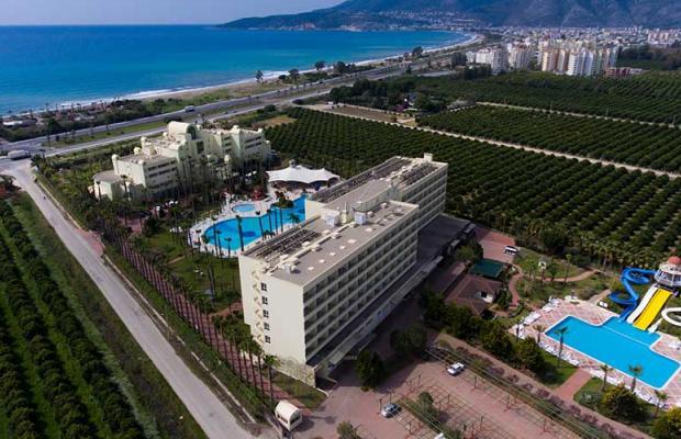 фотографии отеля Presa Di Finica изображение №3