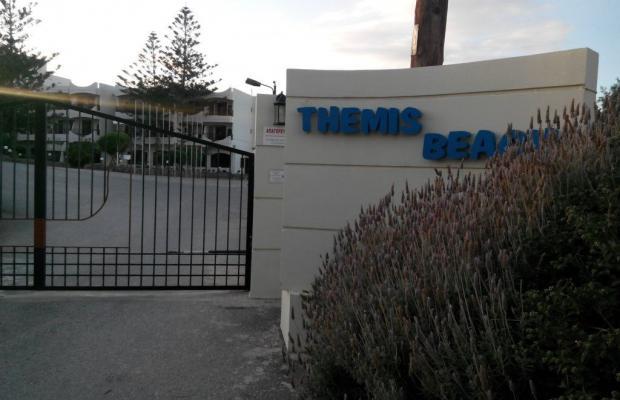 фотографии отеля Themis Beach изображение №15