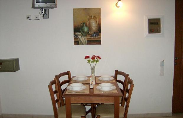 фото Sunshine Studios & Apartments (ex. Sunshine Rooms/Natali Apts) изображение №18