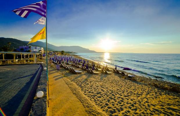 фото отеля Theo Star Beach Appartments изображение №21
