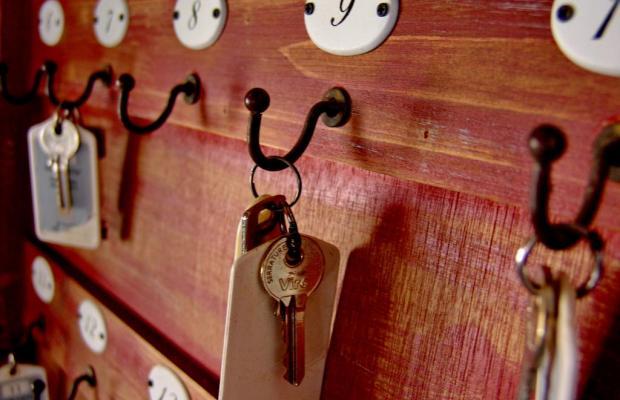 фотографии отеля Camelot Royal Beds (ex. Camelot Apartments)  изображение №39