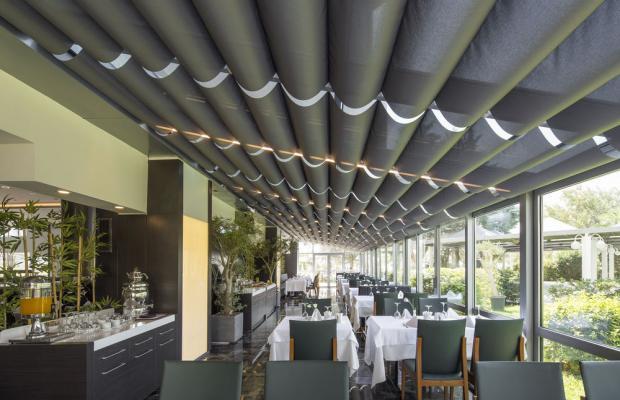 фотографии отеля Richmond Hotels Pamukkale Thermal изображение №35