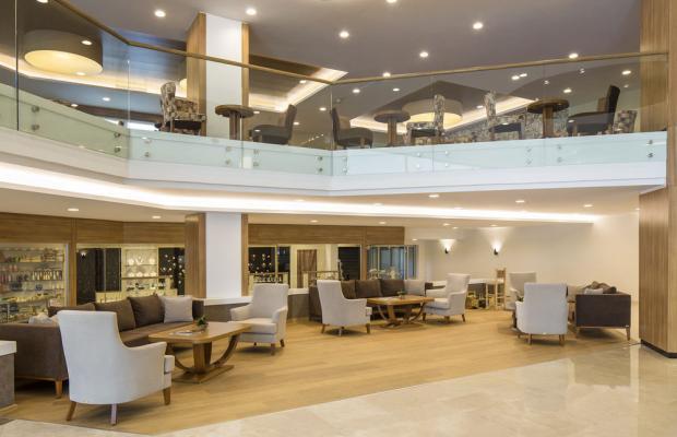 фотографии отеля Richmond Hotels Pamukkale Thermal изображение №27