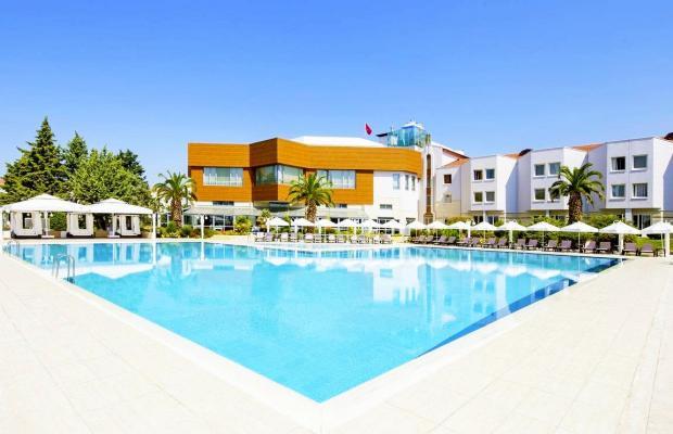 фото отеля Richmond Hotels Pamukkale Thermal изображение №1