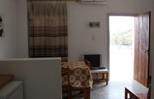 фотографии отеля Varsamas Apartment Hotel изображение №19