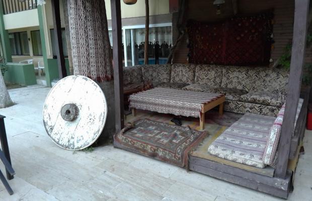 фото отеля Artemis Yoruk изображение №13