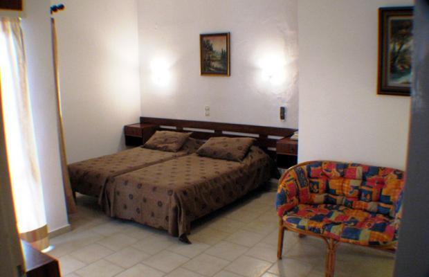 фотографии отеля Villa Malia Aparthotel изображение №27