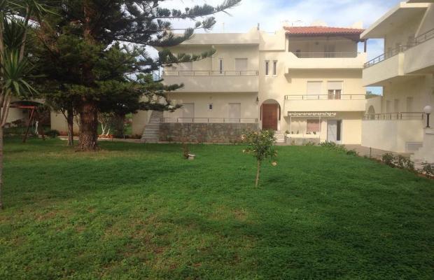 фотографии Villa Malia Aparthotel изображение №16