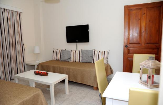 фотографии Volanakis Apartments изображение №28