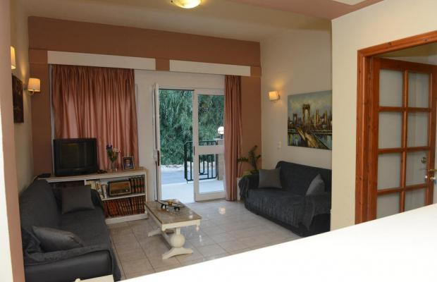 фото Volanakis Apartments изображение №10