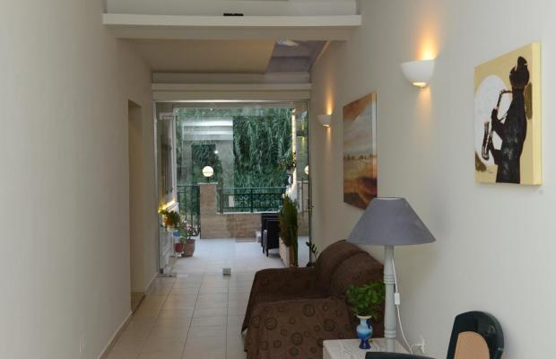 фотографии Volanakis Apartments изображение №4