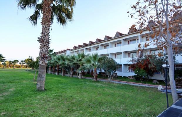 фото отеля Zafir Thermal Hotel (ех. C&H Hotel) изображение №25