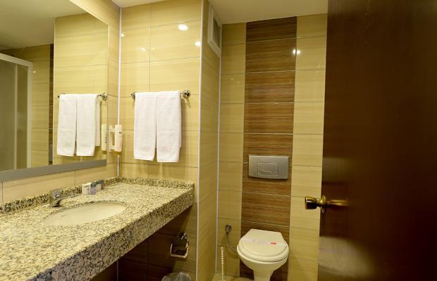 фотографии отеля Zafir Thermal Hotel (ех. C&H Hotel) изображение №7