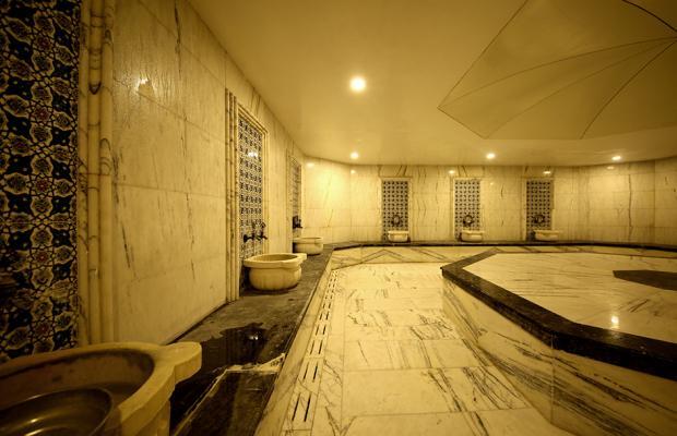 фотографии Zafir Thermal Hotel (ех. C&H Hotel) изображение №4