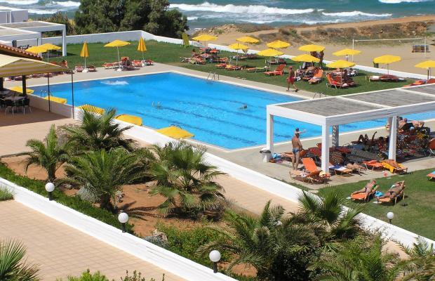 фото отеля Xenia Helios изображение №1