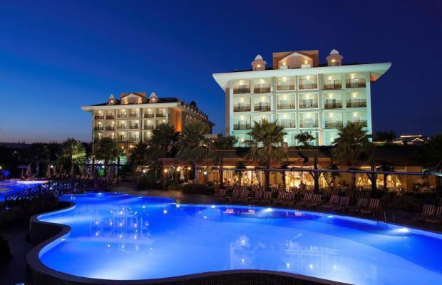 фото отеля Adalya Resort & Spa изображение №29