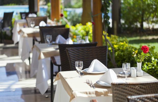 фото отеля Adalya Resort & Spa изображение №5