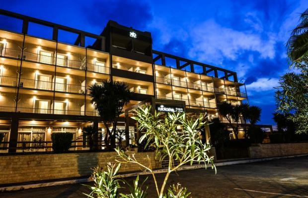 фото отеля Xylokastro Beach изображение №21