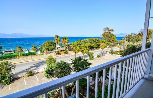 фотографии отеля Xylokastro Beach изображение №19